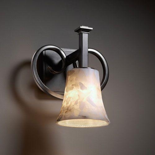 Bathroom Wall Sconces Brushed Nickel | ... Brushed Nickel ... on Bathroom Sconce Lights Brushed Bronze id=63090
