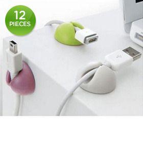 Excelente para quem vive cheio de cabos USB no PC. #gadgets #usb