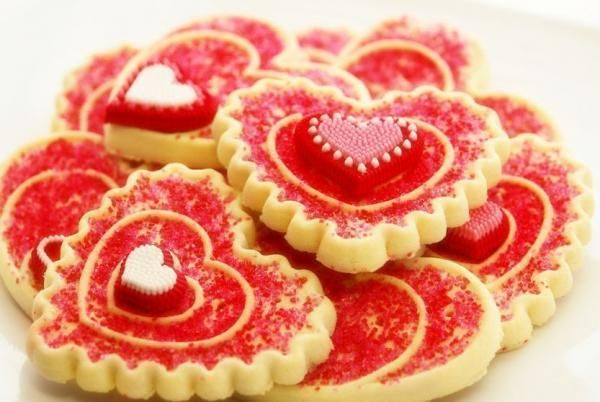 بسكويت القلوب من نيفين عباس Beautiful Heart Biscuits By Chef Neven Abbas Valentine Cookies Cooking With Kids Cooking Classes For Kids