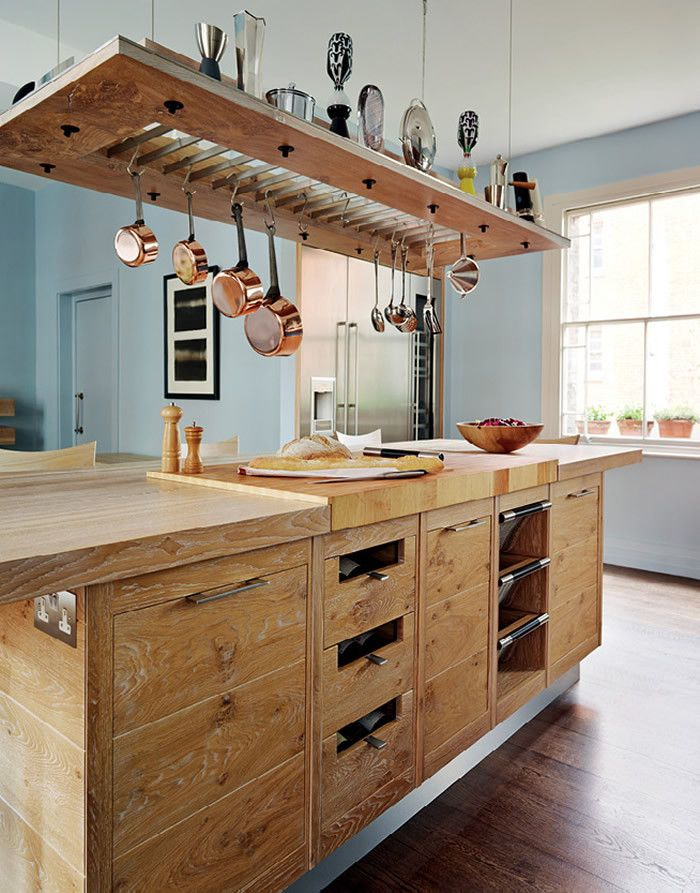 Oak Designs and Ideas For 2019 | Oak kitchen cabinets ...