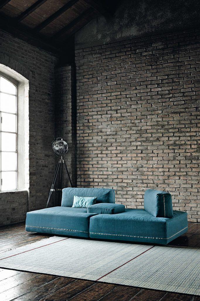 Pin by cristina leoni on casa divano modulare divani for Ginardi arredamenti