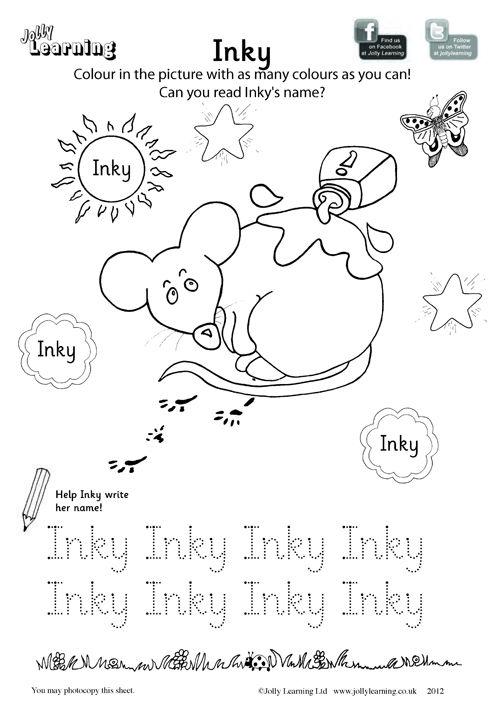 Jolly Phonics Printables Flashcards For Learning | Teachery ...