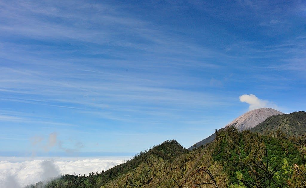 10 Wallpaper Pemandangan Gunung Semeru Mahameru Hd Photos And Wallpaper Directory Download The World S Newest Photos Of Pemand Di 2020 Pemandangan Pegunungan Alam