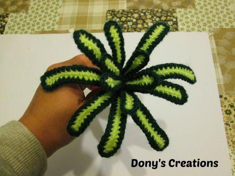 Creaciones de Dony por Donatella Saralli: Patrones Gratis