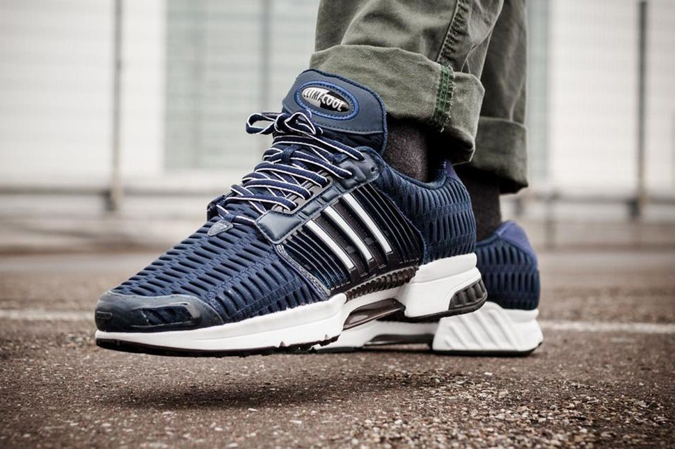 Recent developments on the reissue of the adidas ClimaCool 1 include a  velcro strap edition. The colorway options for the silhouette also continue  to grow