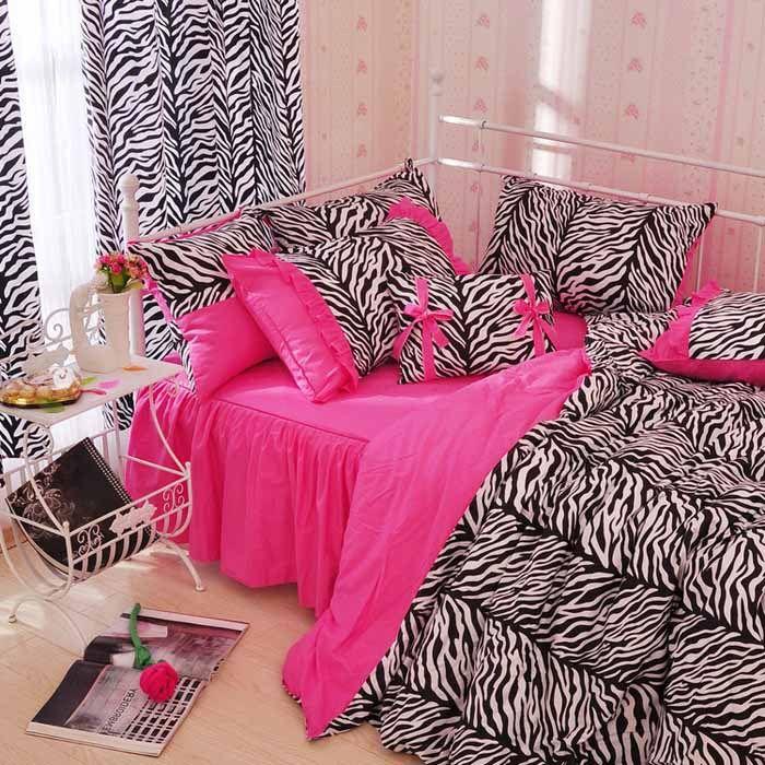 Zebra Kids Bedrooms. Pink Zebra Kids Bedrooms B - Dmlo.co