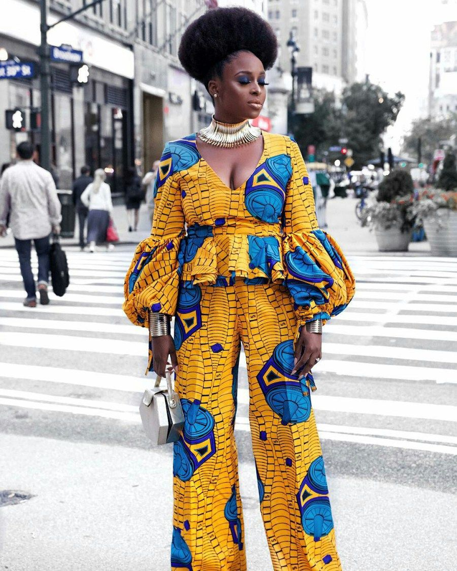 My Top 10 Nigerian Youtube Bloggers African Fashion Designers African Fashion African Clothing