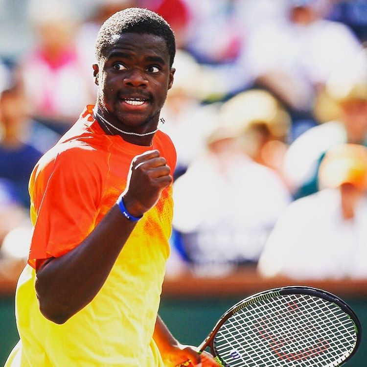 "860 Gostos, 2 Comentários - BNP Paribas Open (@bnpparibasopen) no Instagram: ""Frances #Tiafoe among 12 Americans to be awarded #BNPPO17 wild cards. See full list via link in our…"""