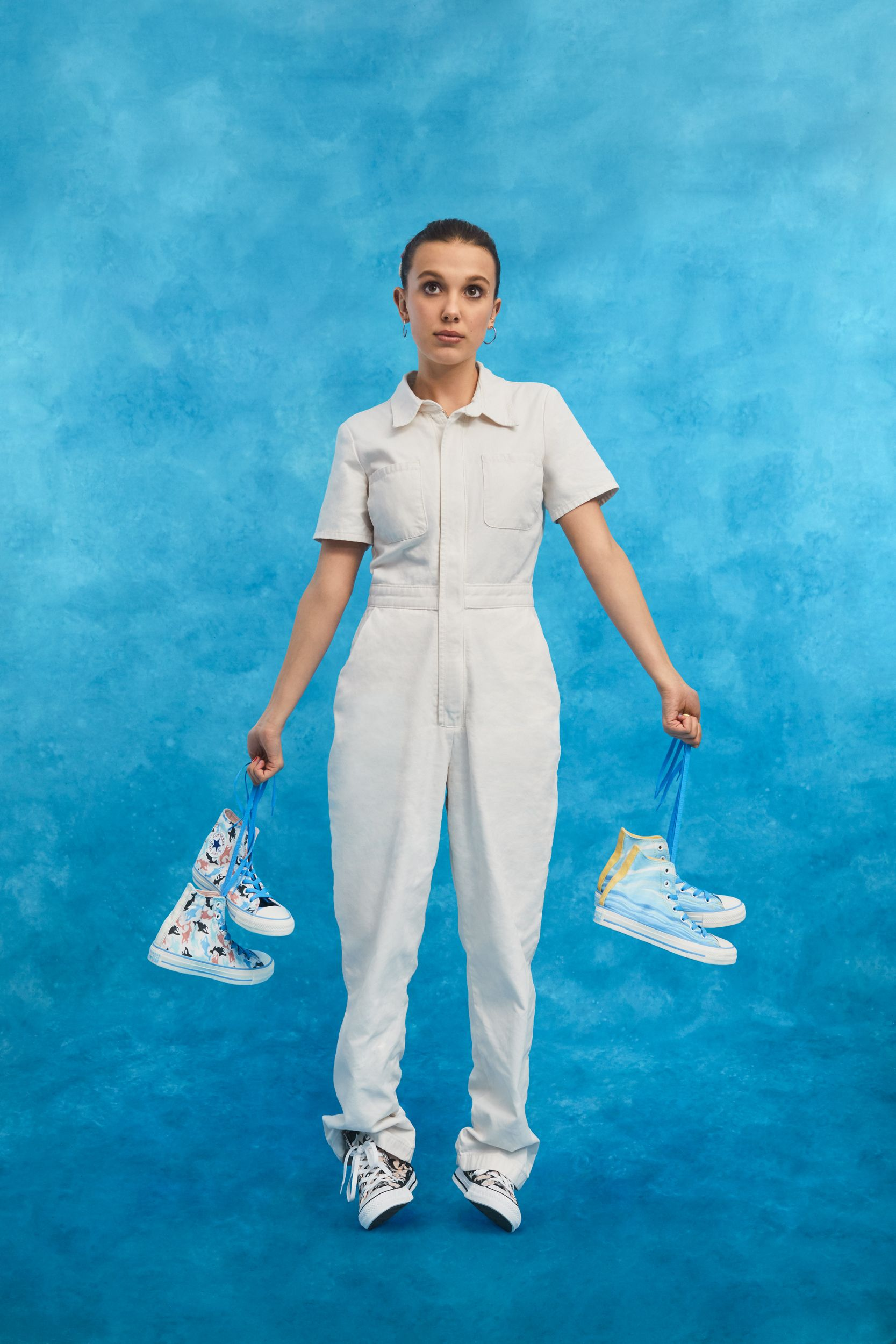 Millie By You A New Collection From Millie Bobby Brown That