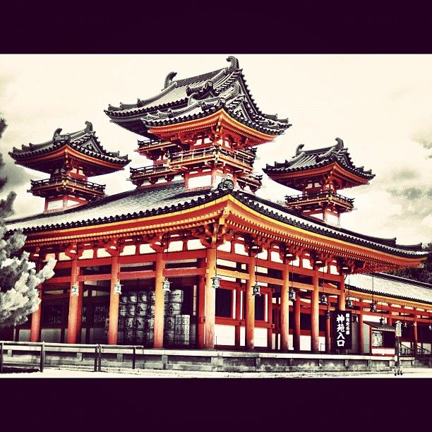 Photo from the Instacanvas gallery of ilaria_agostini. Nara, Japan