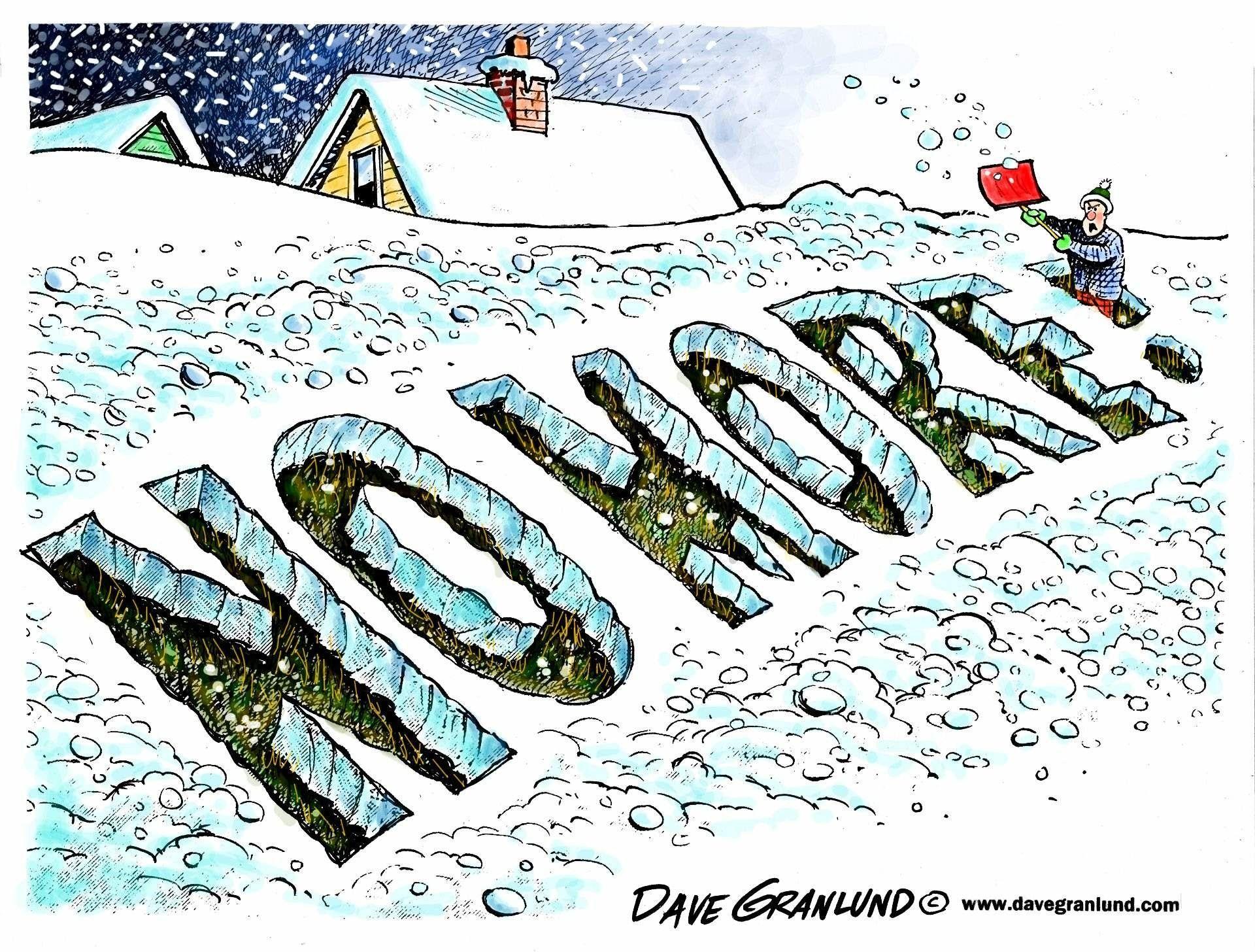 No more snow winter brrrrrrs pinterest snow funniest no more snow kristyandbryce Gallery