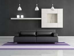 gray interior design - Google Search