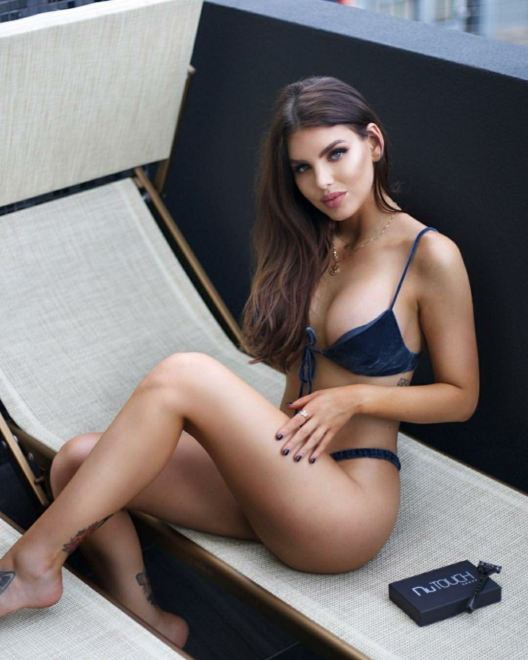 Twitter Young Nicole Thorne naked photo 2017