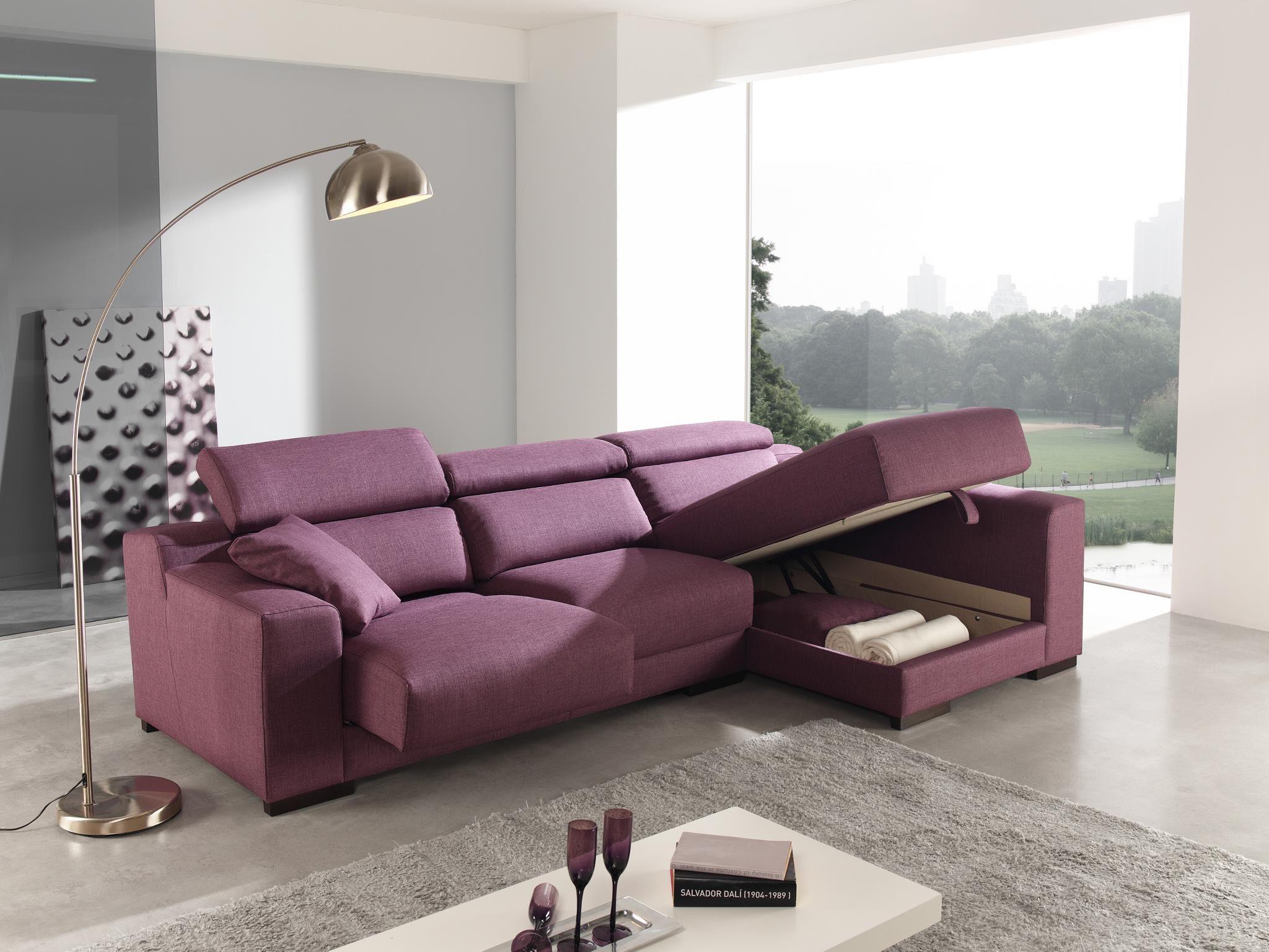 Pin de azd dise o interior en sof s c modos pinterest for Sofas modernos sevilla