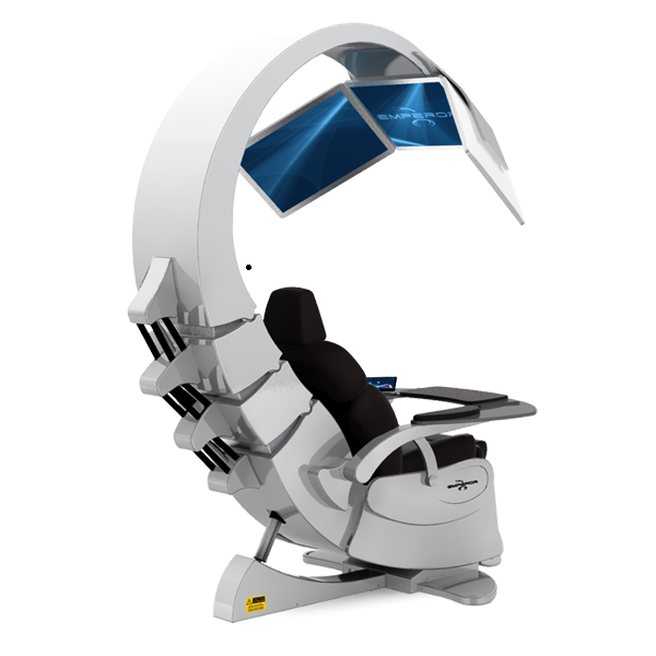 amazing gaming chair as well as work chair...gaming