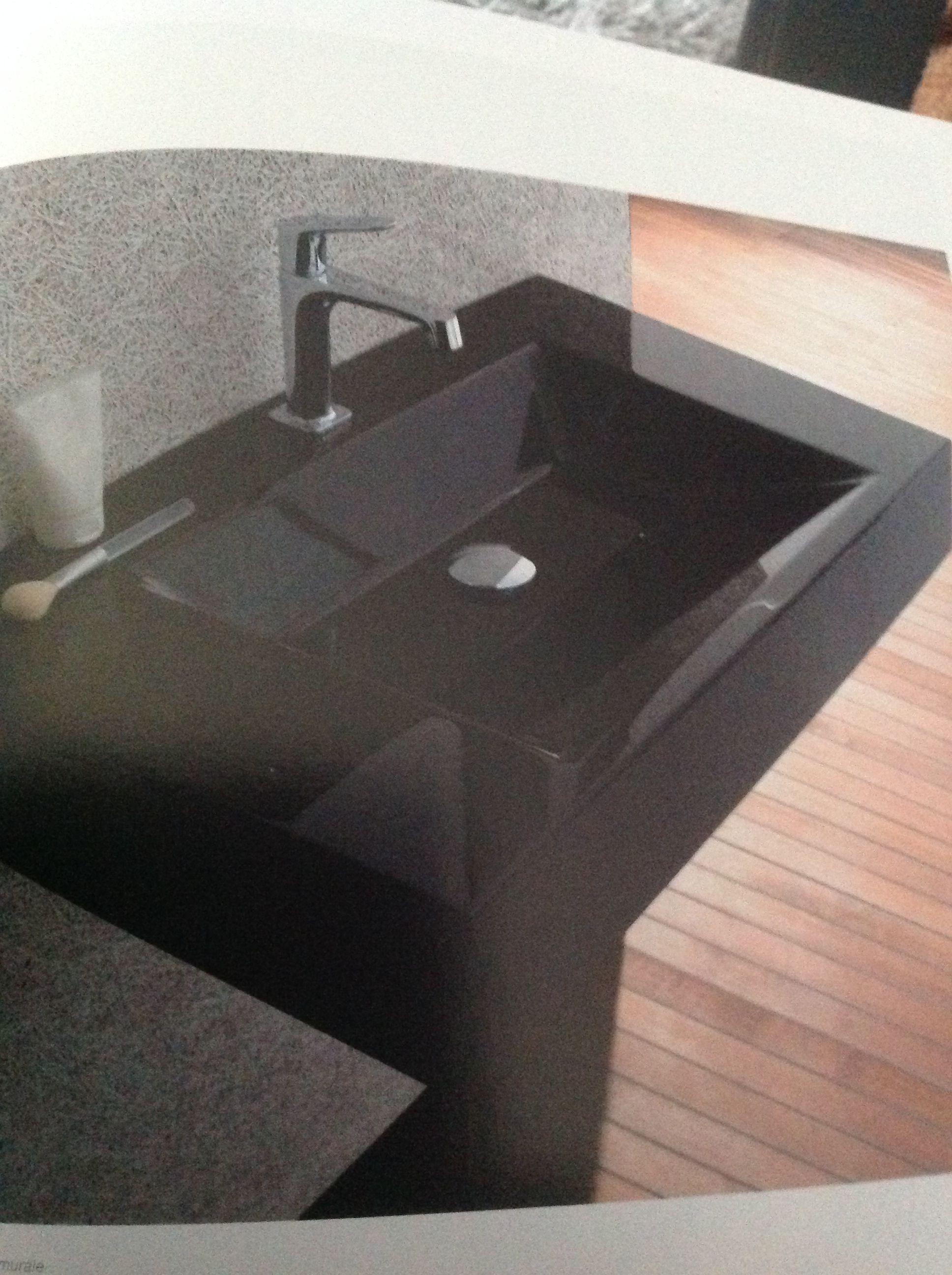 spotjes betonnen wasbak badkamer betonnen design wastafel lavabo van