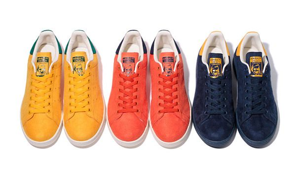 "1a6bfc2da19b adidas Originals Pay Tribute to University Sports Clubs With ""College  Pennant"" Pack"