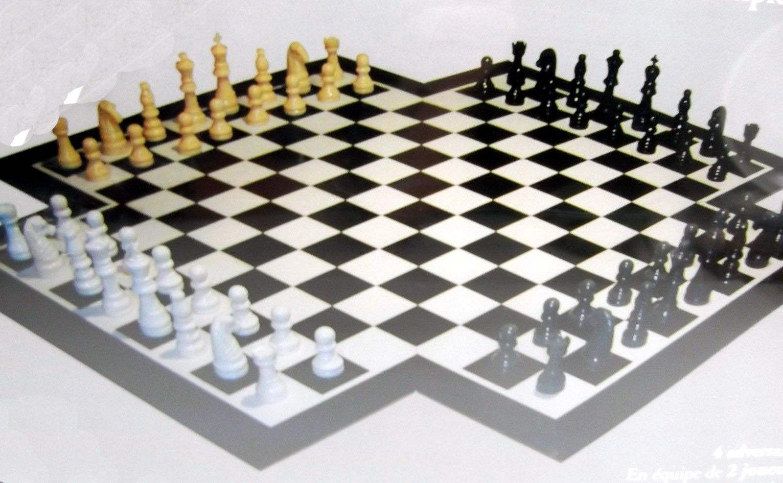 4player chess 3 4 player chess chess board logic games