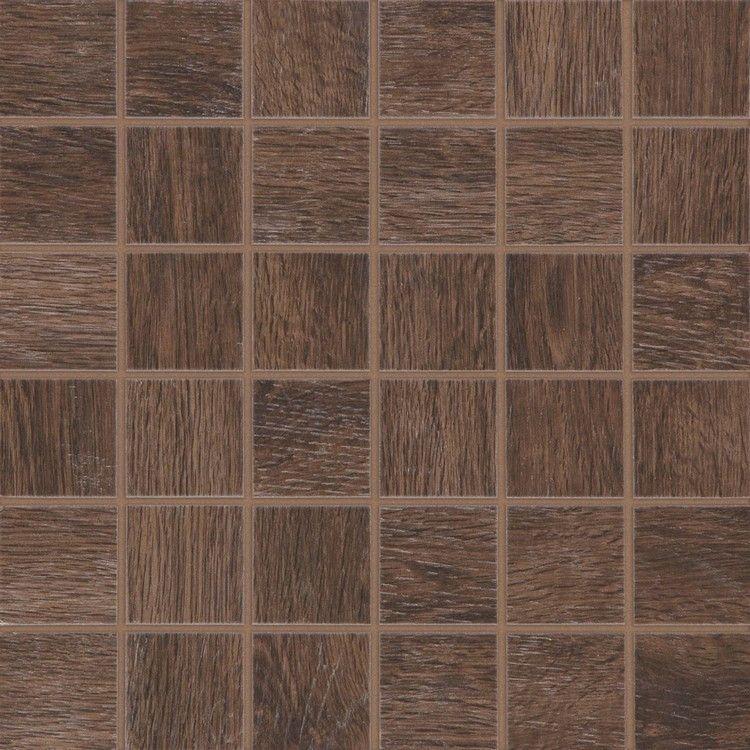 #Marazzi #TreverkHome #Mosaico Quercia 30x30 cm MH55 | #Gres | su #casaebagno.it a 105 Euro/mq | #mosaico #bagno #cucina