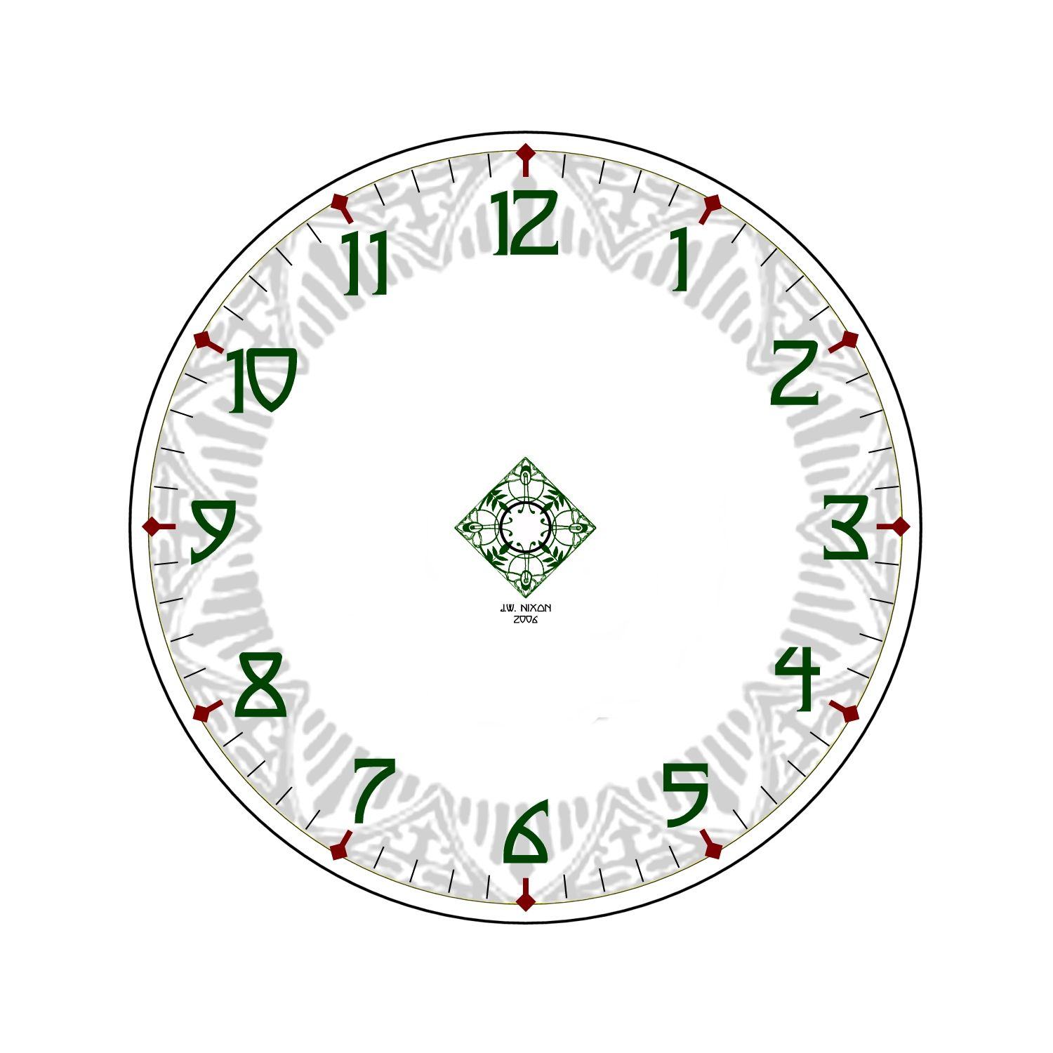 41+ Clock face coloring page ideas in 2021