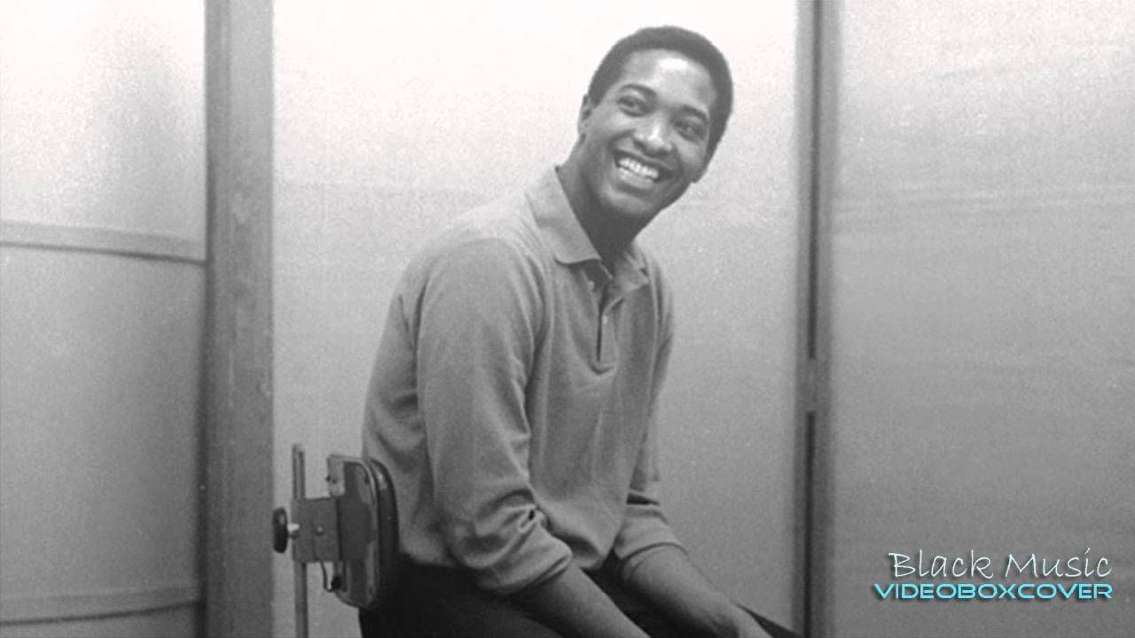 Sam Cooke Don T Know Much About History With Images Sam