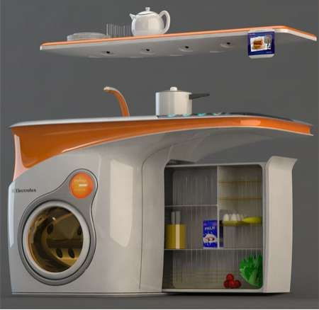moshi-multifunctional-kitchen.jpeg (450×438) | Washing Future ...