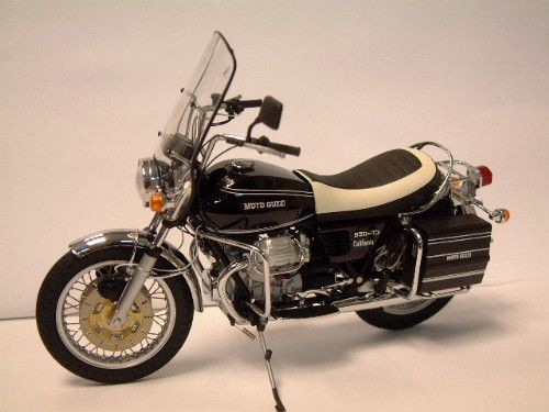 moto guzzi 850 t3 california 1975 source. Black Bedroom Furniture Sets. Home Design Ideas
