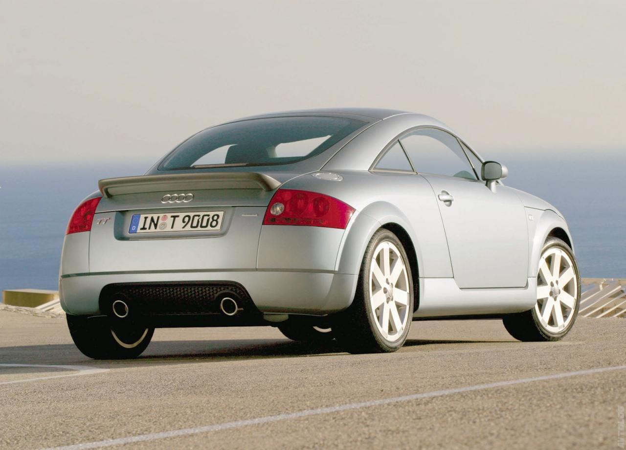 Kelebihan Audi Tt 3.2 Murah Berkualitas