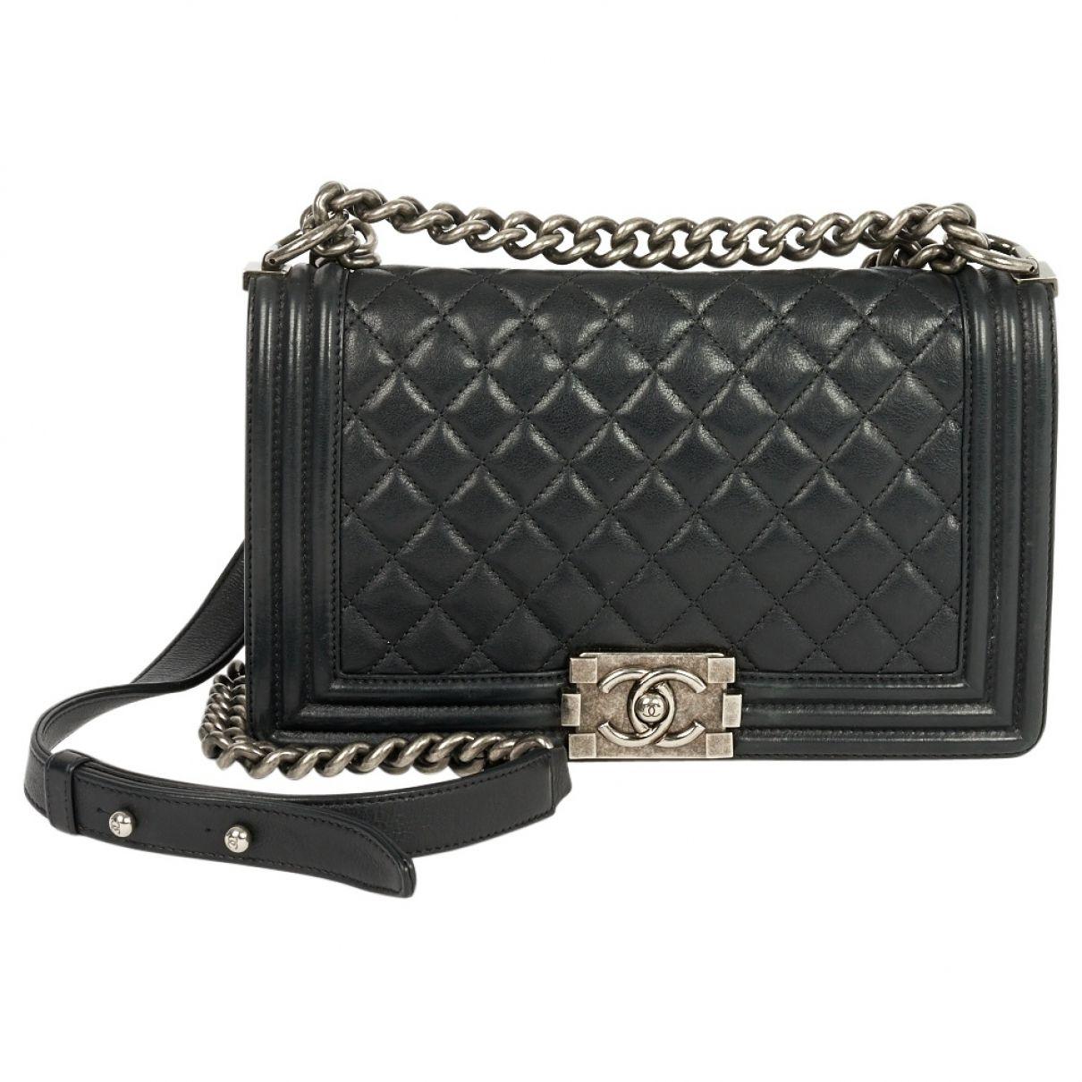 496dcf7d52f33 CHANEL Handbags