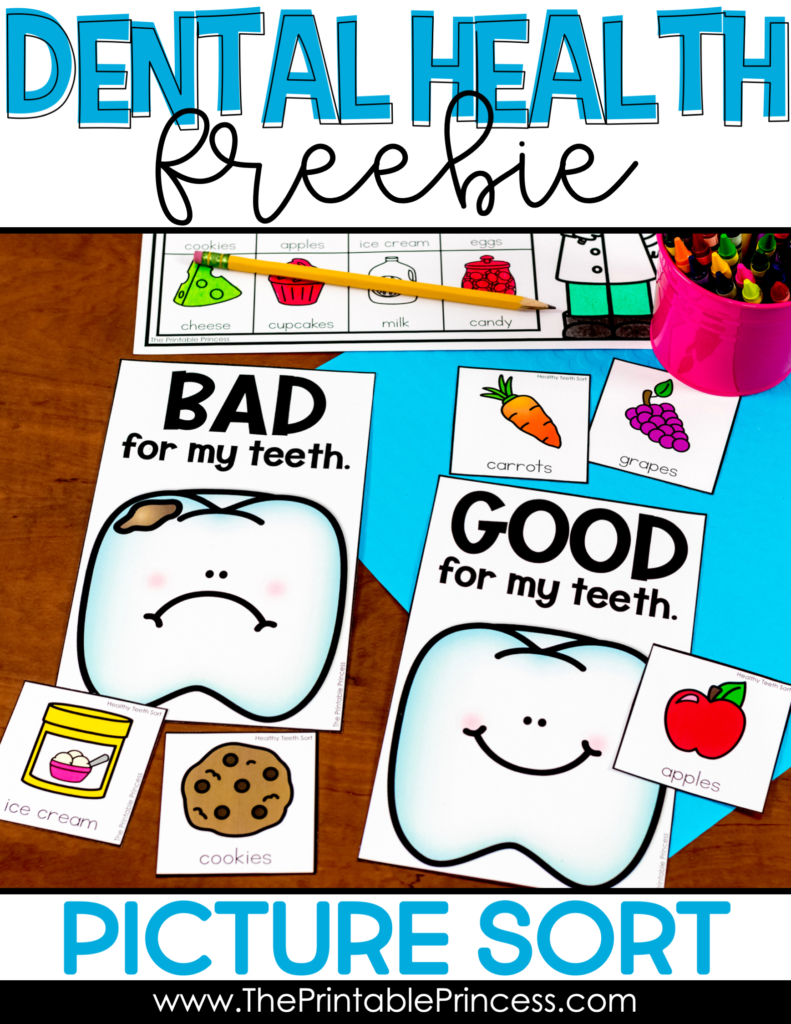 Are You Looking For Hands On And Engaging Activities To Bring The Dental Health Int Dental Health Kindergarten Dental Health Preschool Dental Health Activities [ 1024 x 791 Pixel ]
