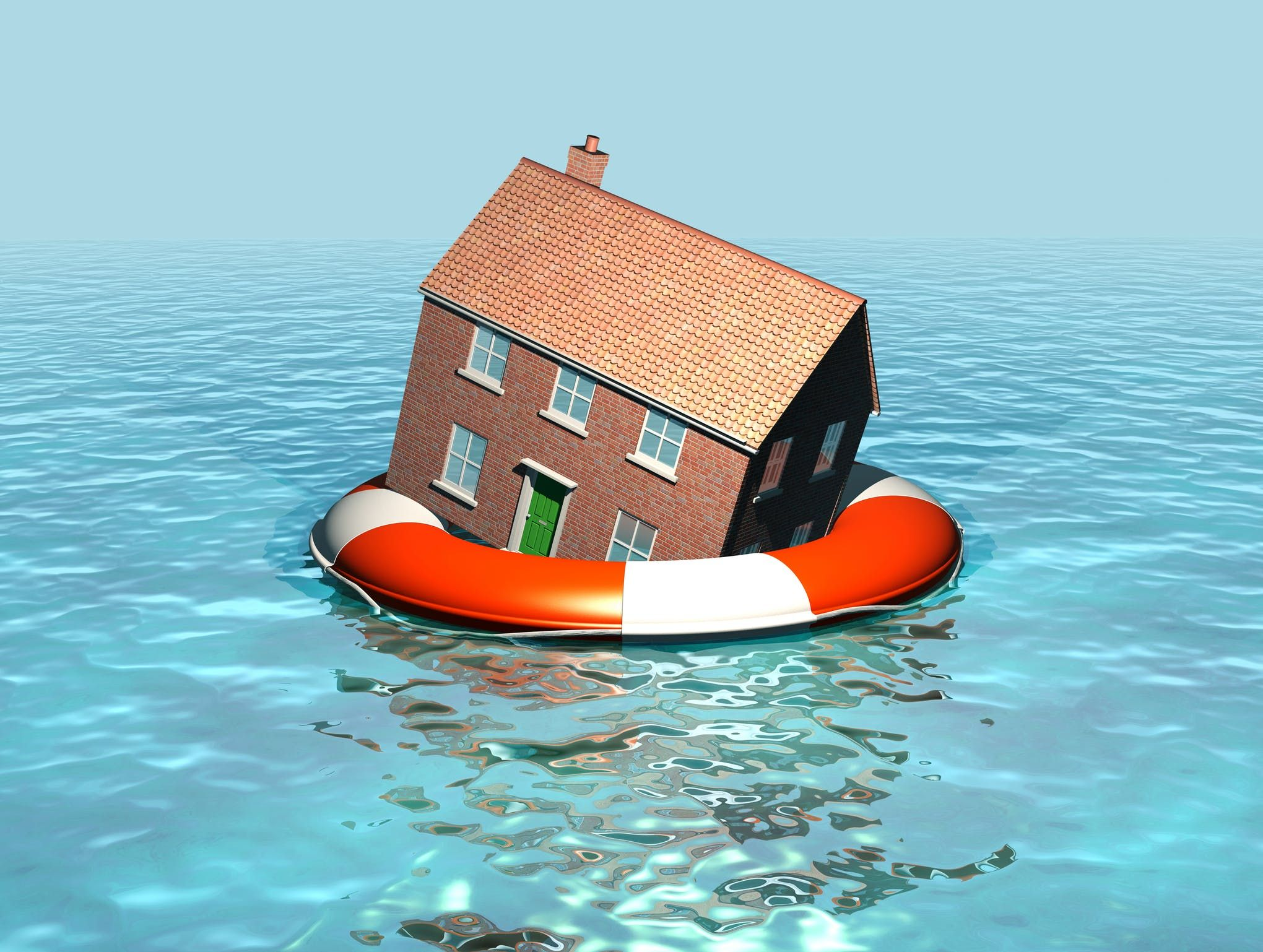 Why Your Flood Insurance Might Soon Get More Expensive Flood