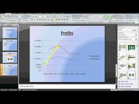 how to make an amazingly professional powerpoint presentation lean