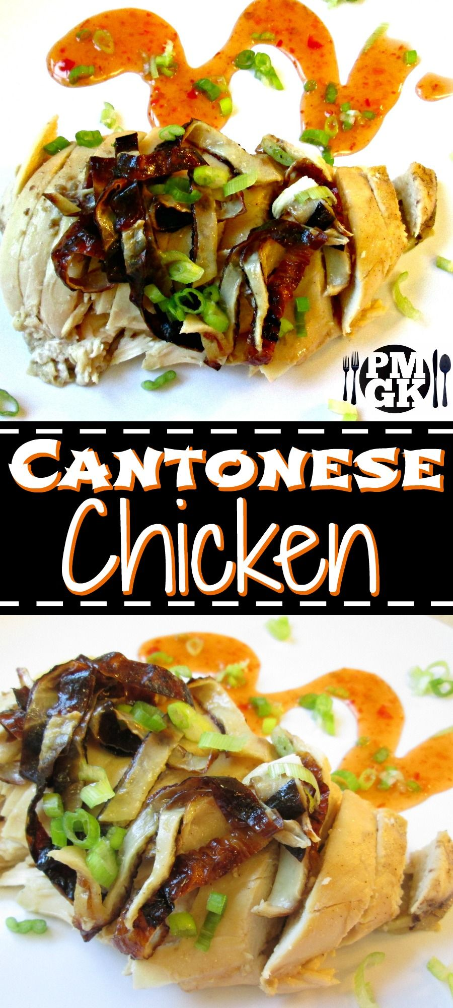 Cantonese chicken roast gourmet asian food recipes and continue looking for a great chicken recipe well this cantonese chicken recipe is for you be sure to watch the short video tutorial forumfinder Image collections