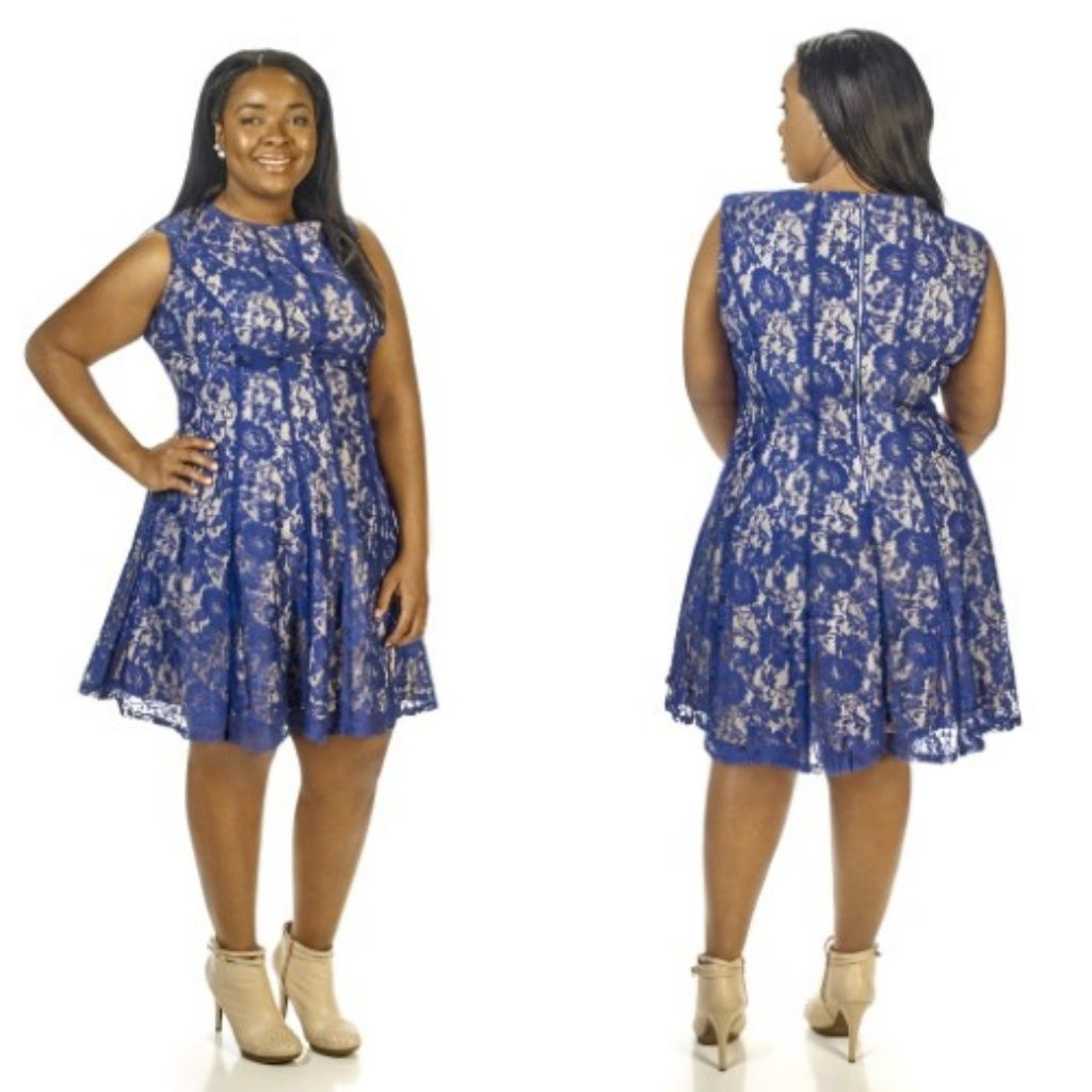 Nwt Gabby Skye Plus Size Dress Products Dresses Summer
