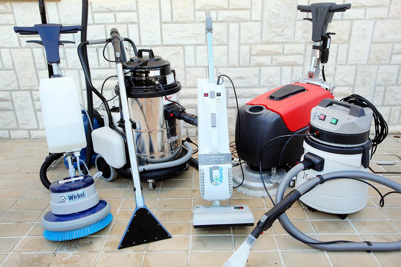 Our Services Cleaning Of Commercial And Residential Buildings