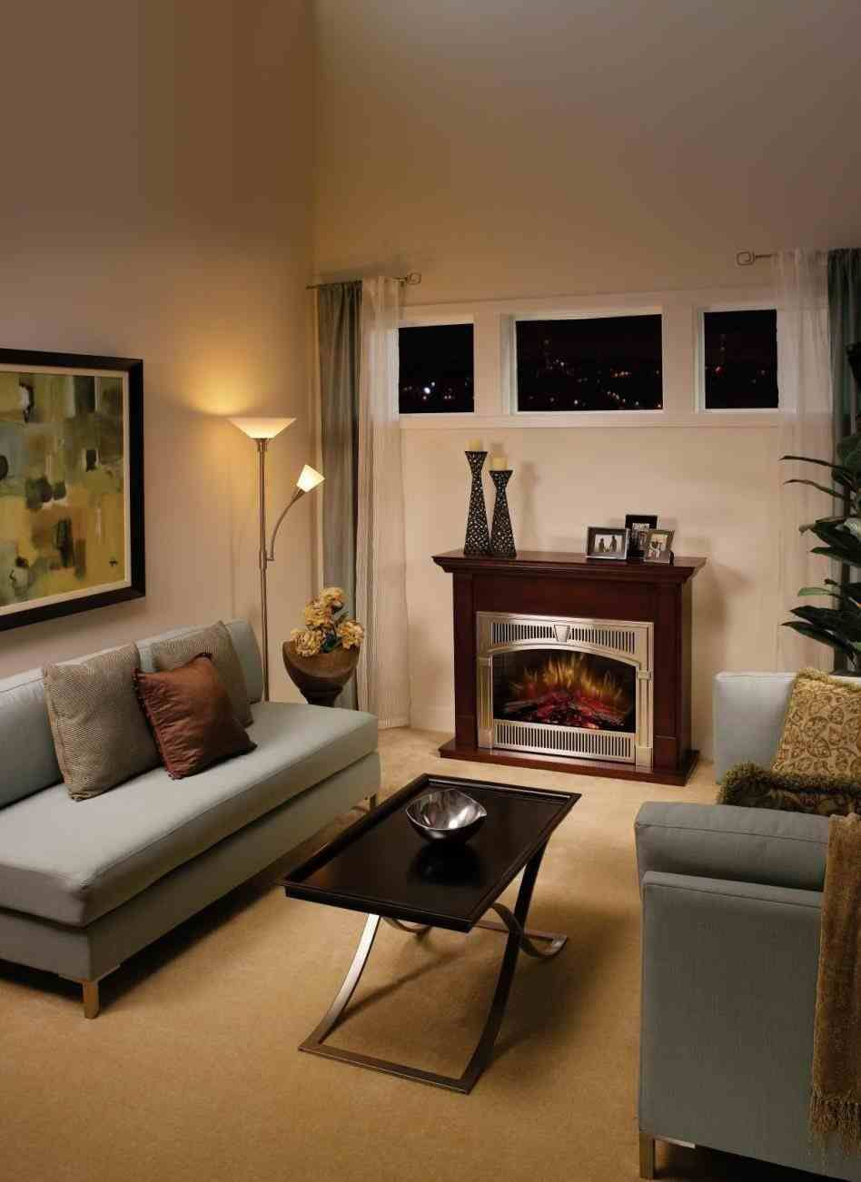 small living room designs with fireplace | Home Ideas | Pinterest ...