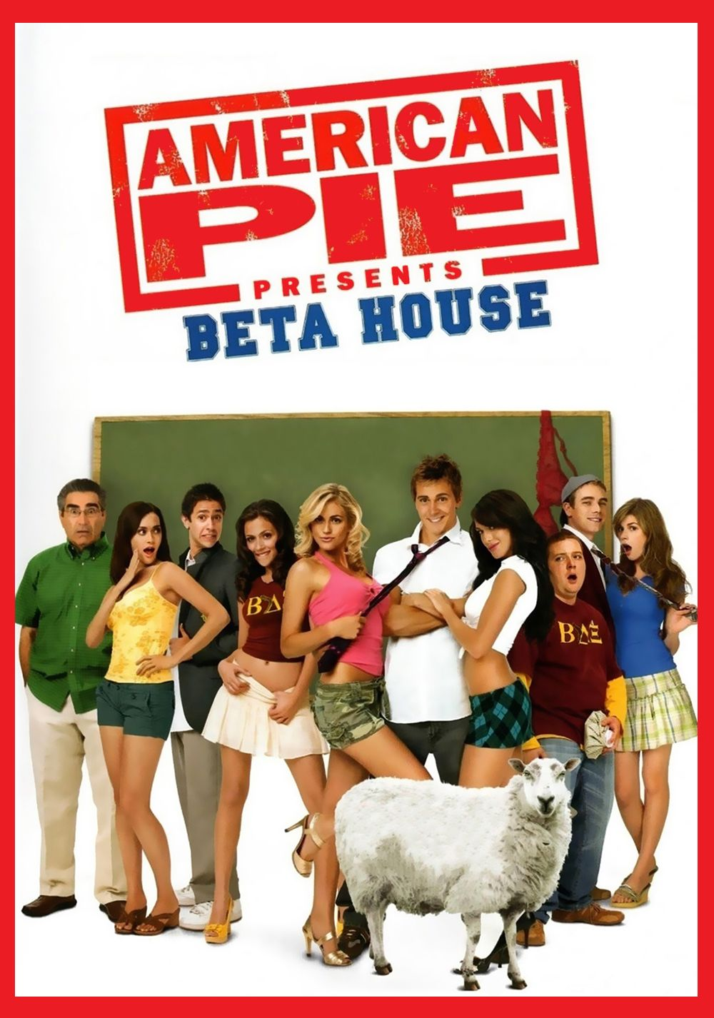 American Pie Presents Beta House Full Movie american pie presents beta house | american pie, streaming