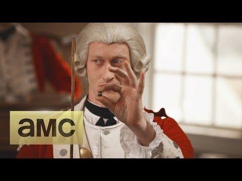 Https Www Youtube Com Watch V Czzkcqtk6ra Feature Share Turn Ons Tv Series Amc