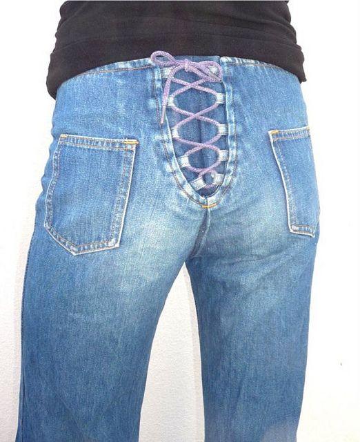 19++ Chemin de fer jeans ideas info
