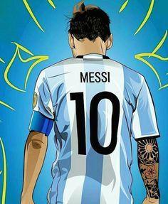 389 Likes 3 Comments Leomessi Fan Club 5k Messi Edits On