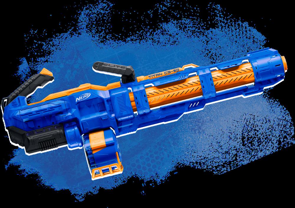 Pin Auf Nerf Guns