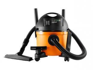 Aspirador De Po E Agua Portatil Lavor 1250w Compact Aspirador