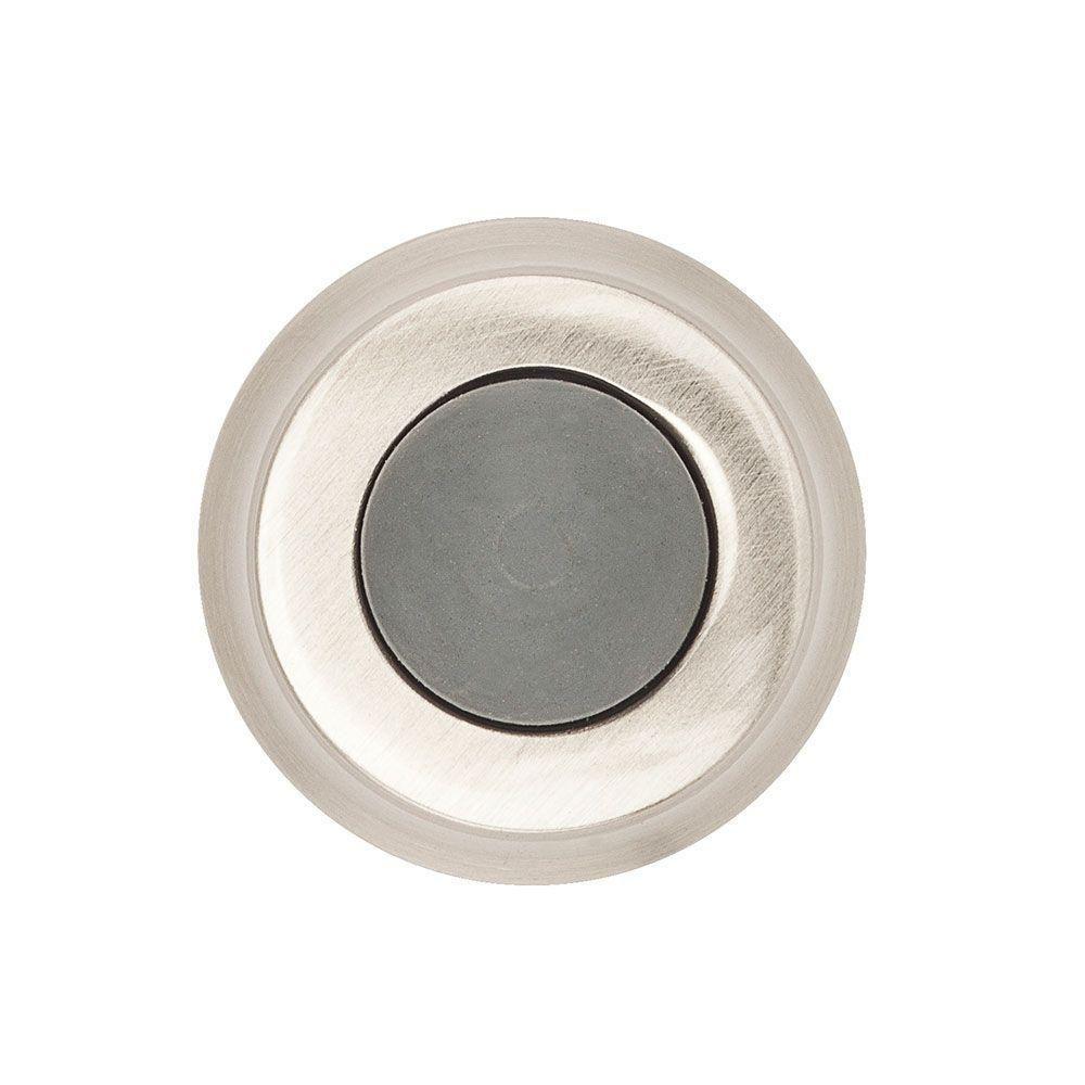 Hardware Essentials by Hillman 852338 Rigid Door Stop White