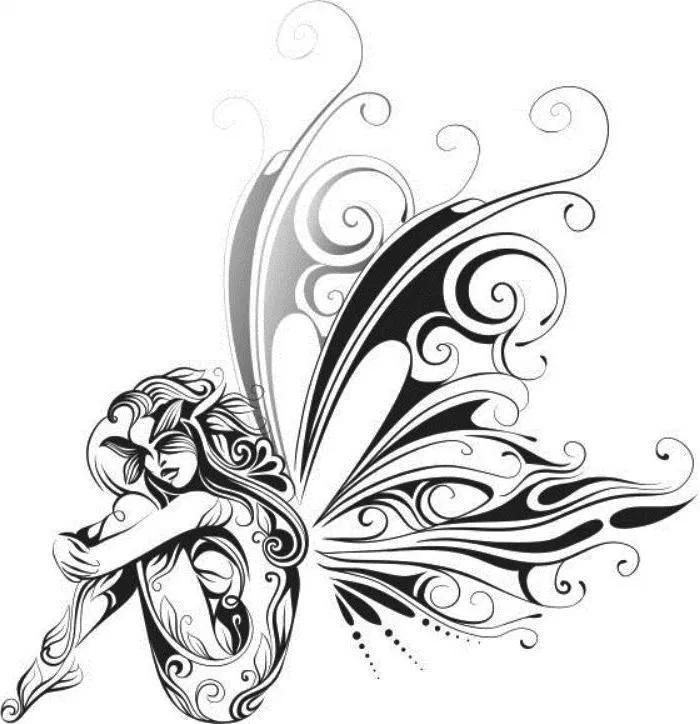 Butterfly Wings Girl Amee House Butterfly Wings Art Fairy Wings Drawing Wings Drawing