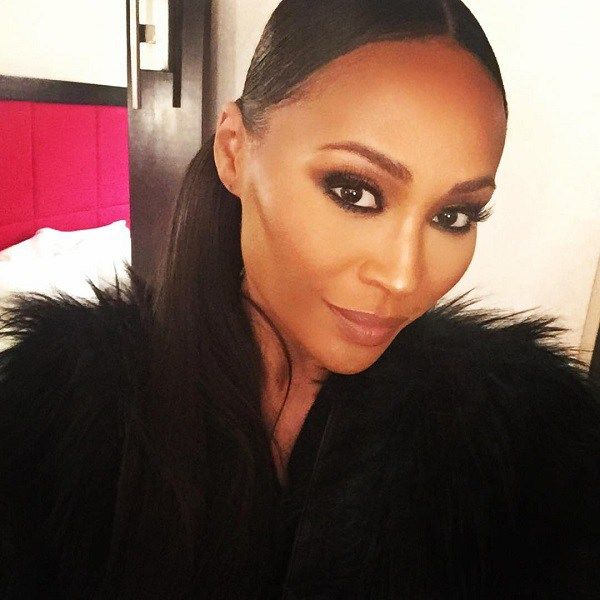 Candiest: Why Are Cynthia Bailey & Peter Thomas Separated?
