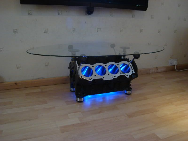 v8 table love this | creative ideas | pinterest | men cave