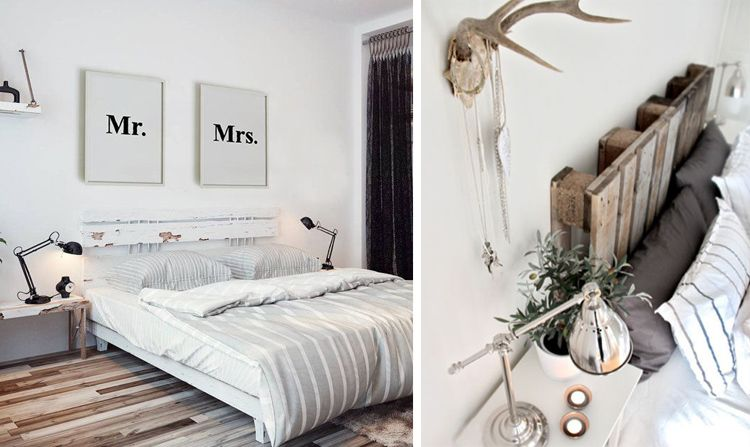 DECO: bedroom inspiration | Macarena Gea