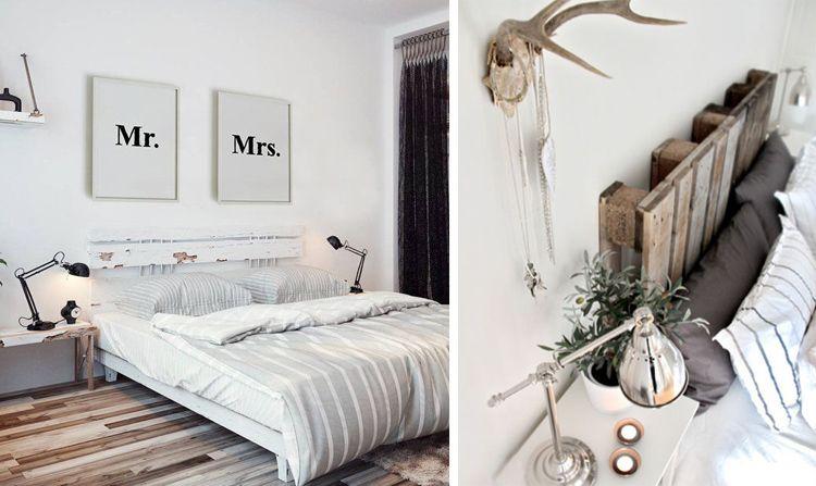 DECO: bedroom inspiration | Macarena Gea