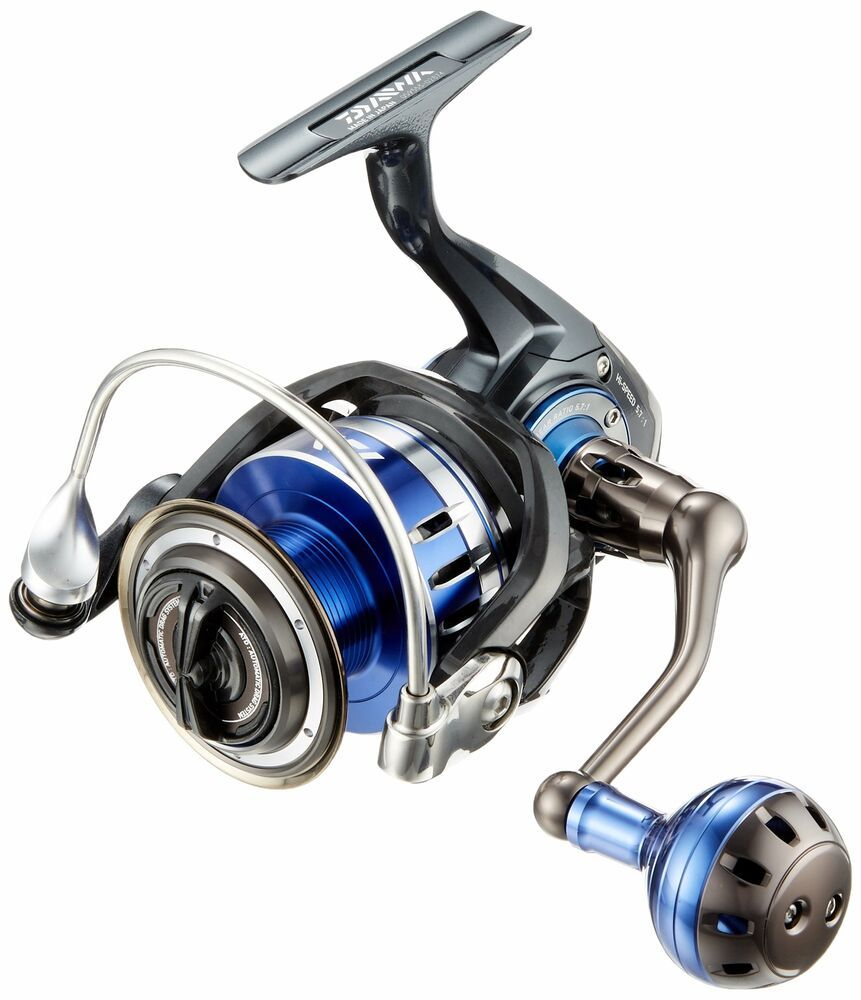 Fishing with SHIMANO 17 TWIN POWER XD C3000HG… | mulinelli | Pesce