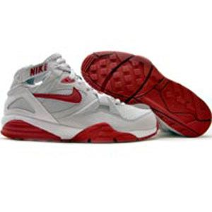 new product 908cc 8ad14 Nike Womens Air Trainer Max 91 (grey   red) 311122-061 -  99.99